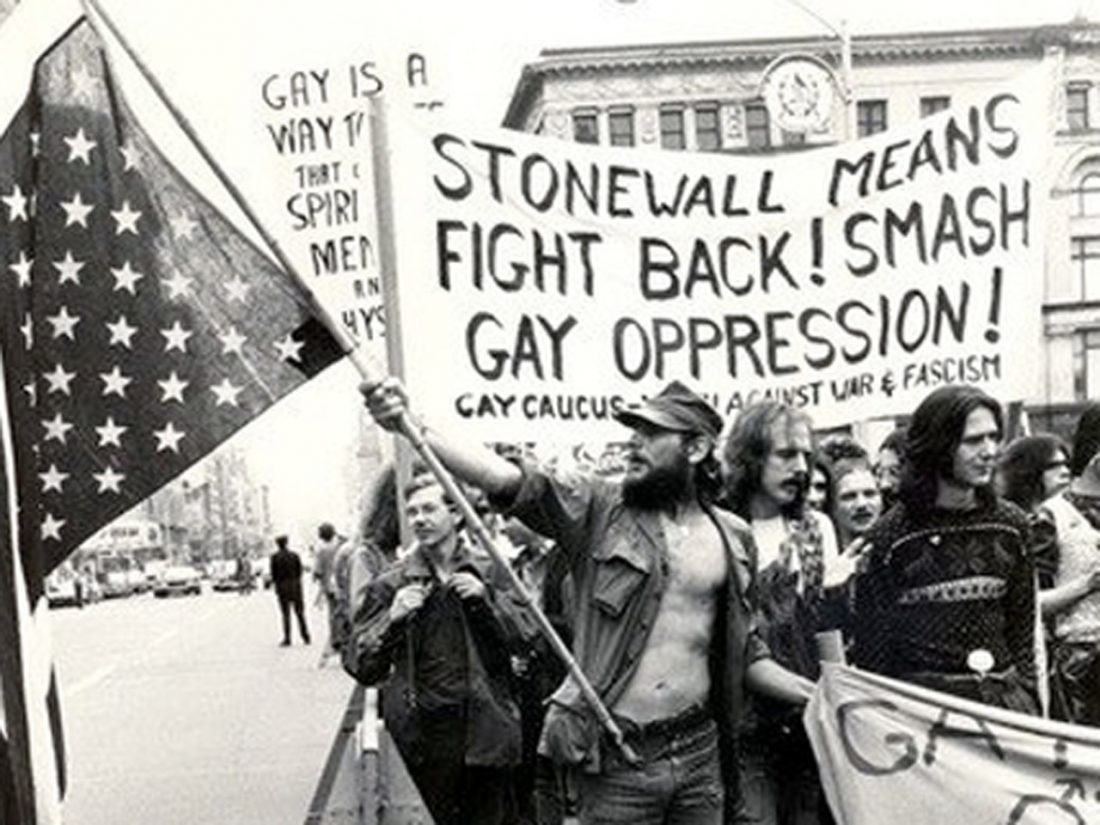 The Real Reason Behind Stonewall Inn Riots