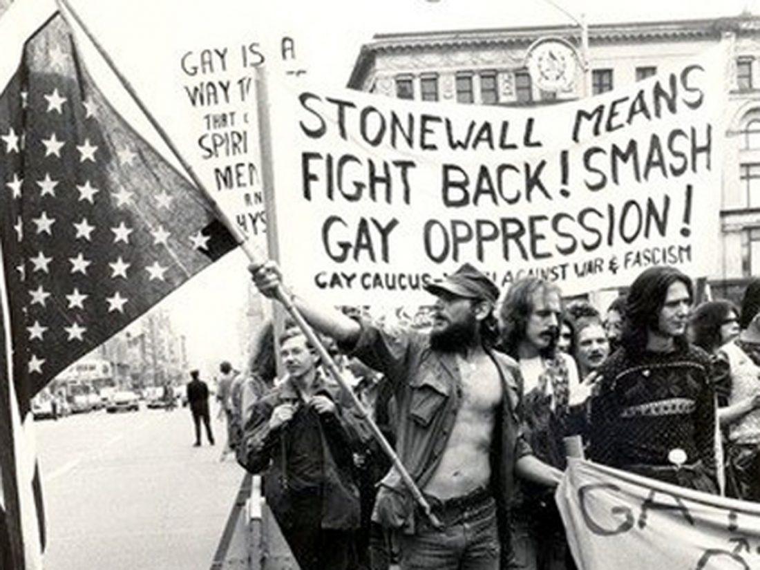 The Real Reason Behind Stonewall Inn Riots